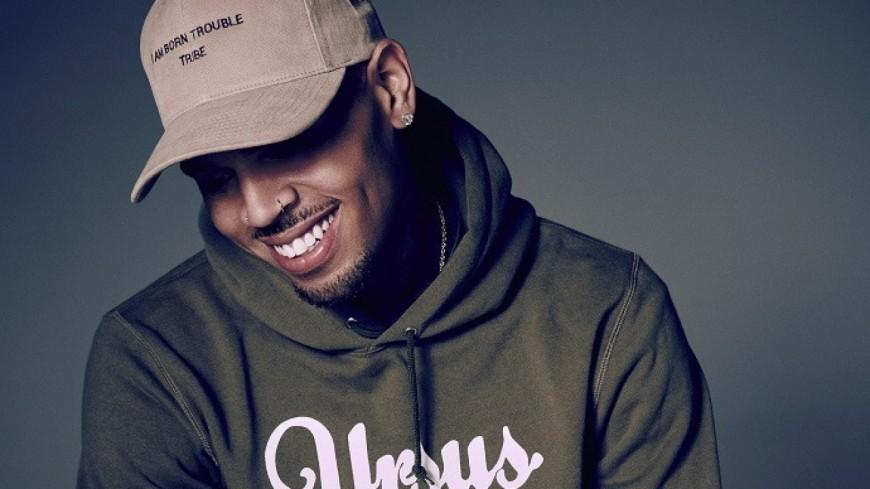 Chris Brown décroche un beau record pour son dernier album !