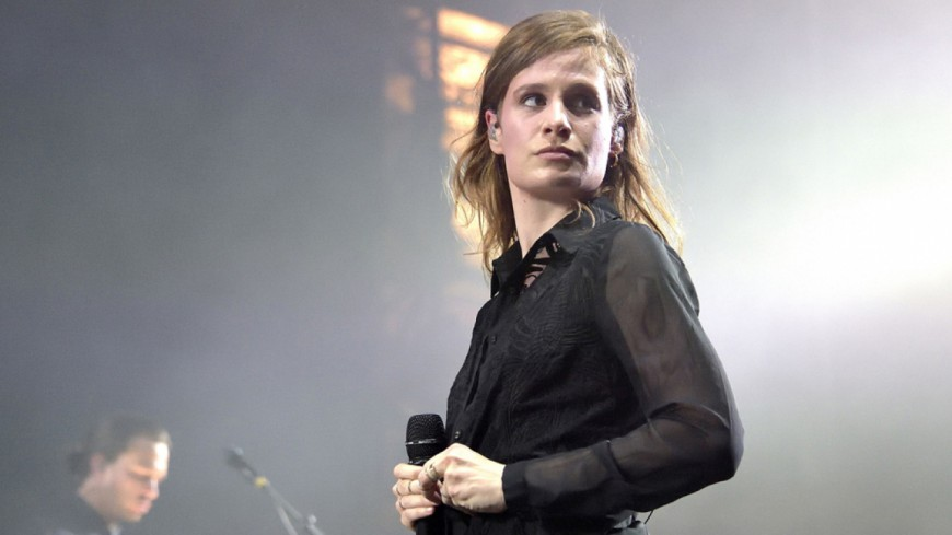 Christine and The Queens bientôt dans les Rap Contenders ?