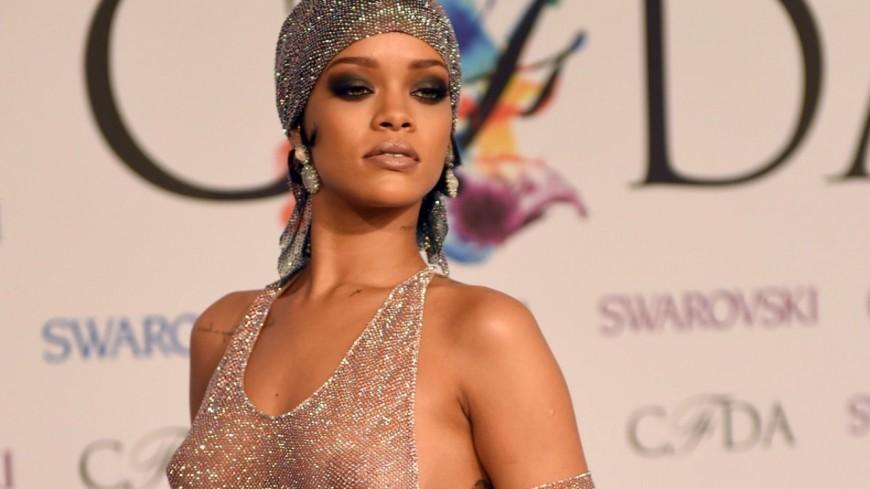 Quand Pornhub honore Rihanna pour son anniversaire !
