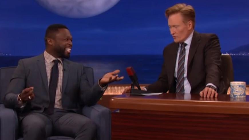 50 Cent : ''Trump et Kanye West présidents, ça serait horrible'' !
