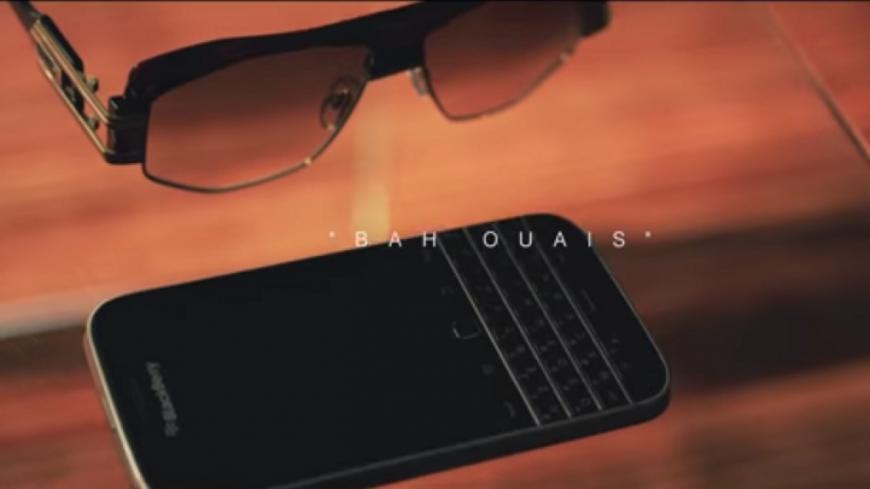 Dabs arrive avec un nouveau clip, Huuum , ''Bah ouais'' !