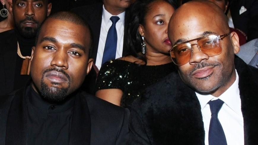 Kanye West & Damon Dash rachètent Karmaloop !