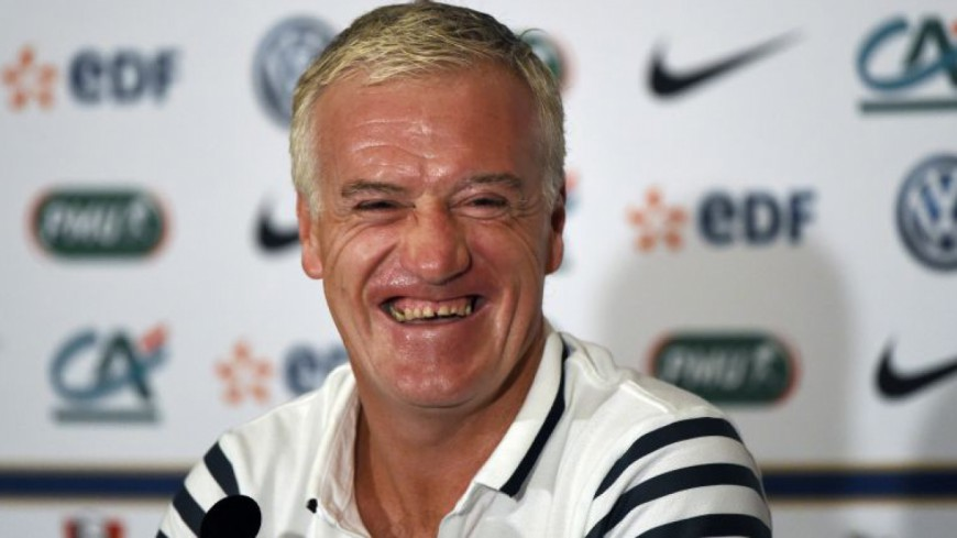 Mais que fait Didier Deschamps ?