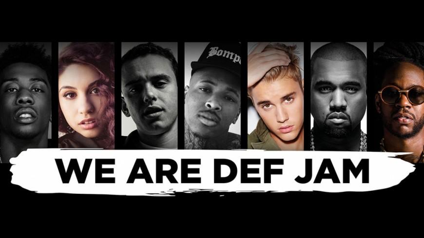 Un nouveau PDG à la tête de Def Jam !