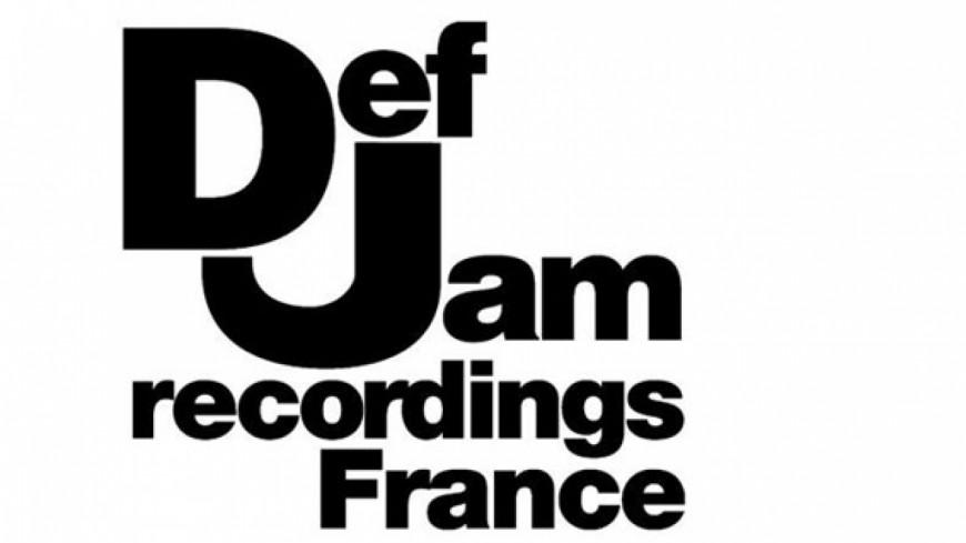 Def Jam France annonce une nouvelle signature !