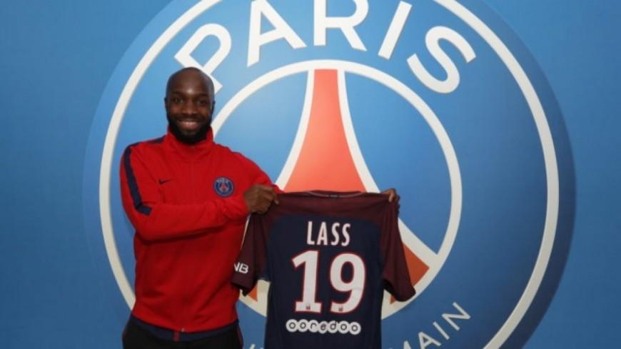 Quand Lassana Diarra reprend du Booba pour son bizutage !