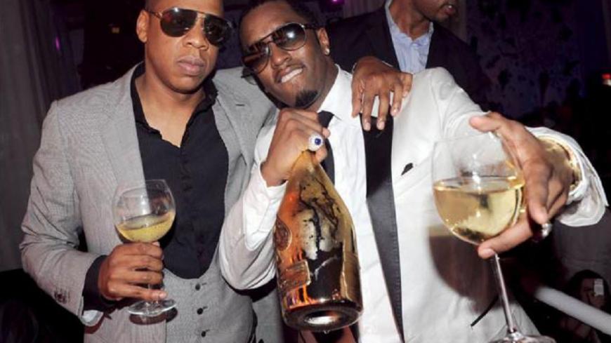 Jay-Z détrône Diddy !