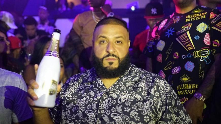 DJ Khaled reviendra avec un livre !