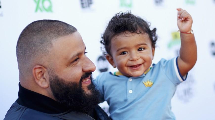 Le fils de DJ Khaled signe son premier contrat !