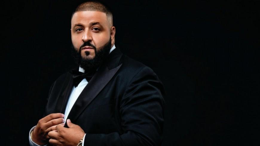 Dj Khaled envoie la tracklist de ''Grateful'' !