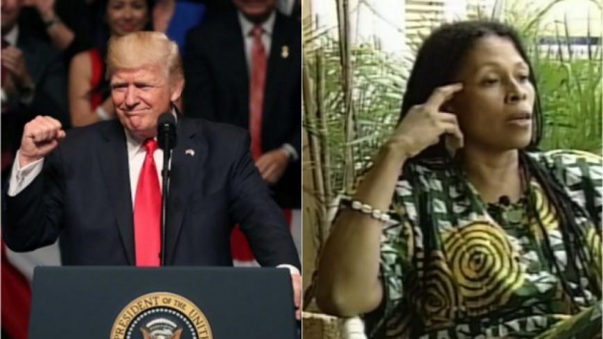 Donald Trump demande à Cuba l'extradition d'Assata Shakur aux USA !