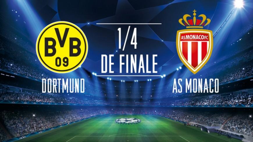 Dortmund - Monaco, on fait monter la sauce avant le match !