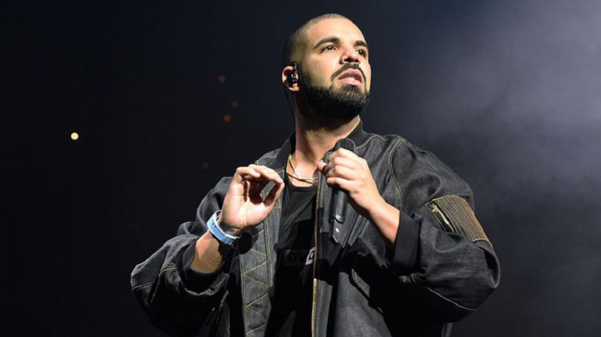 Spotify fait l'objet d'une polémique concernant Drake !
