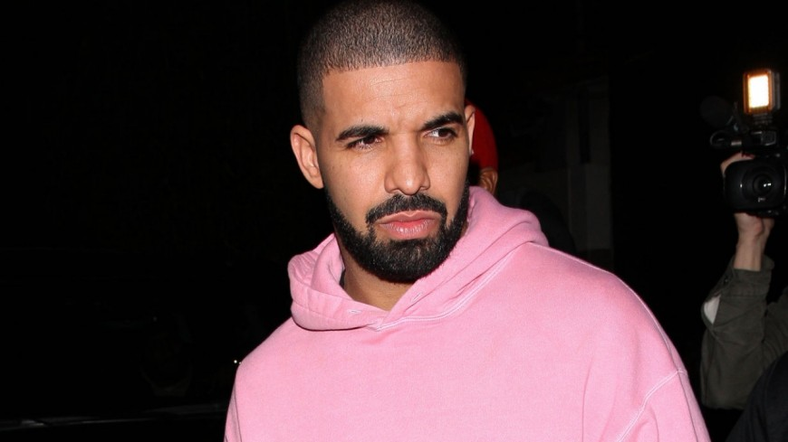 La nouvelle collaboration surprenante de Drake !