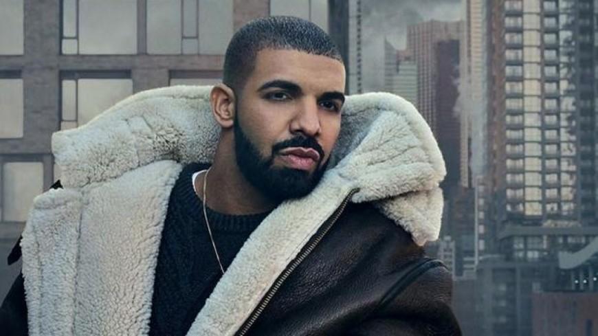 Drake claque un nouveau record sur Spotify !