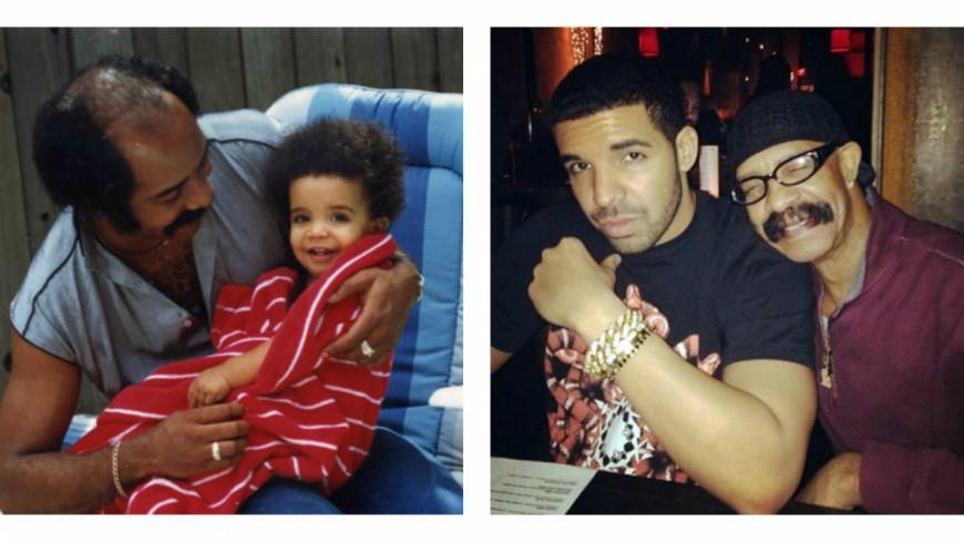 Le père de Drake vexé par les faibles ventes de son single !