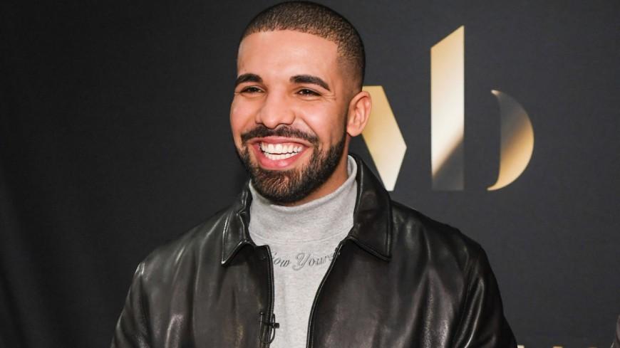 Drake ne laisse aucune miette à la concurrence !