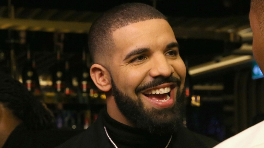 Drake fait 50 milliards de streams !