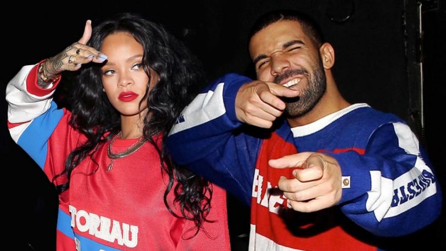 Drake provoque Rihanna sur scène