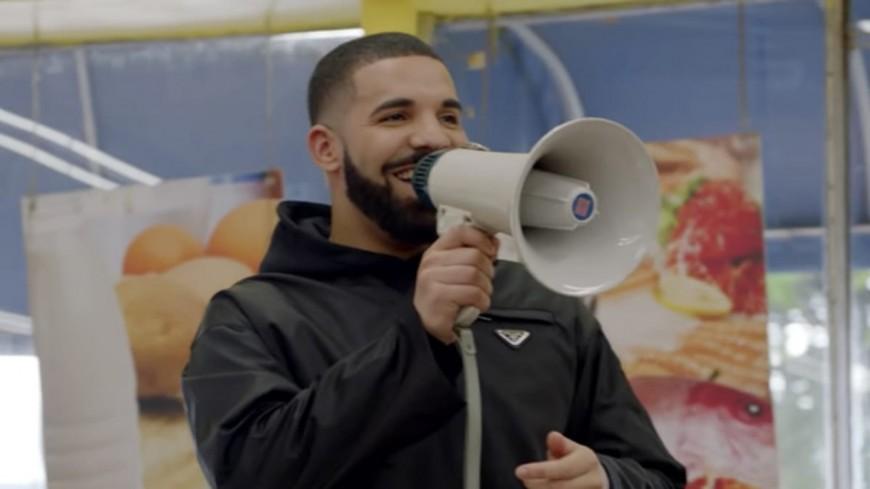 L'énorme carton réalisé par Drake sur les plateformes de streaming !