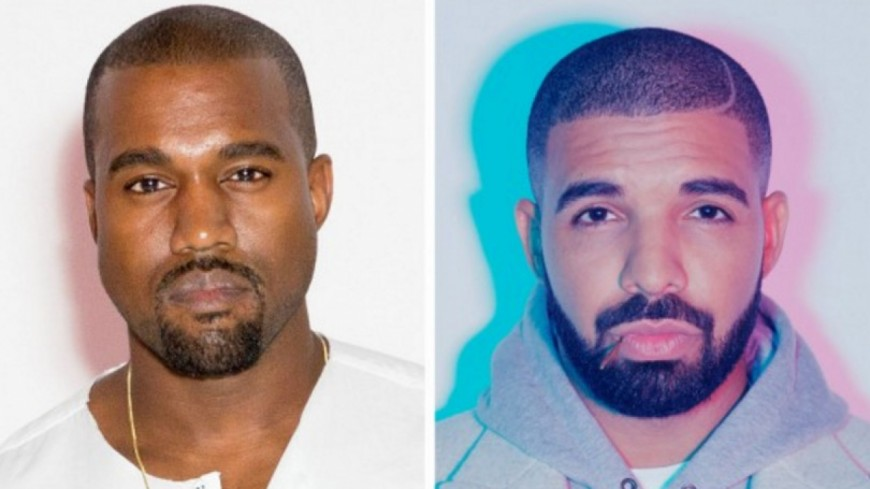 Drake réplique face à l'attaque de Kanye West...