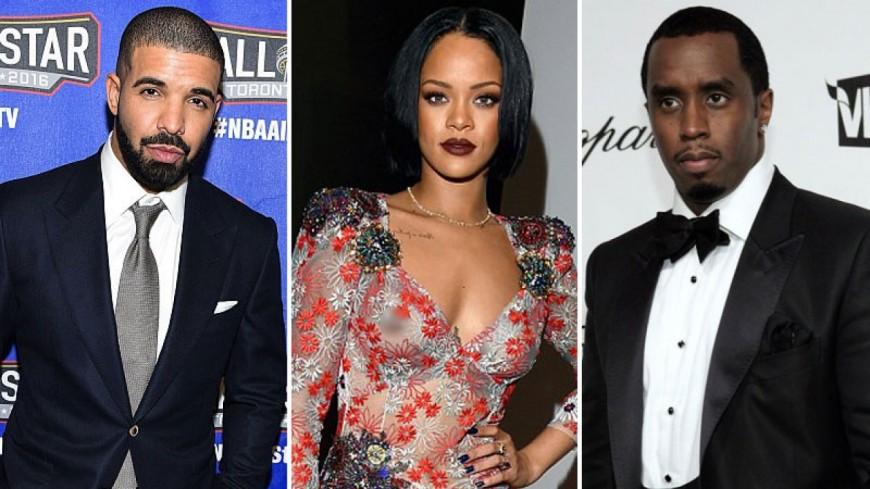 Selon Forbes, les rappeurs se portent bien !