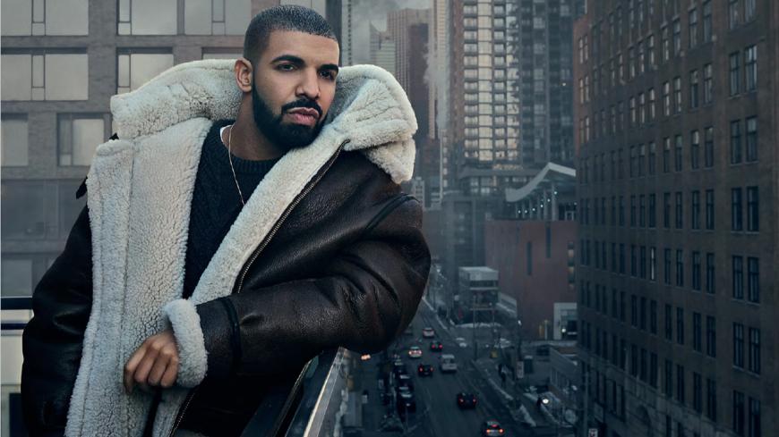 Drake tente de sauver la vie d'un homme !