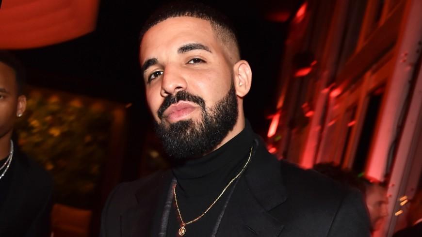 La première semaine record de Drake avec ''Scorpion'' !