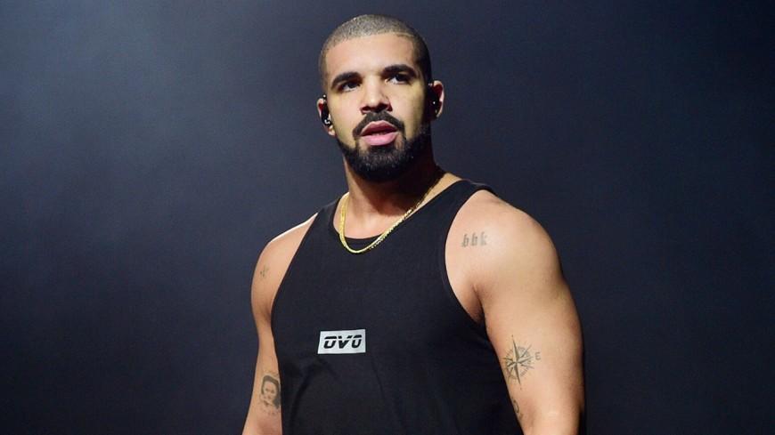 Drake revient au sommet des charts !