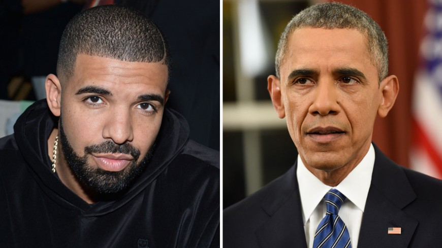Barack Obama reprend Drake et chante ''One Dance'' !
