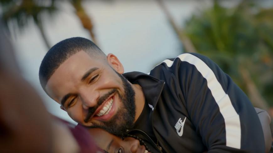 Drake continue dans son élan de générosité !