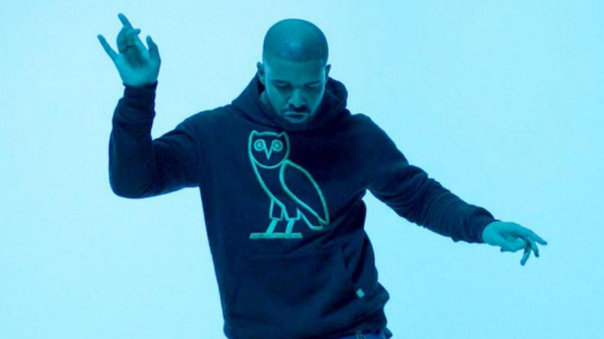 Drake annonce une nouvelle collaboration avec une célèbre marque de chaussures !