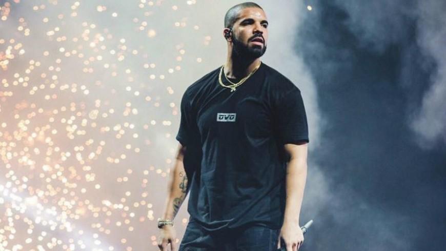 Drake en plein tournage de son morceau ''God's Plan'' !