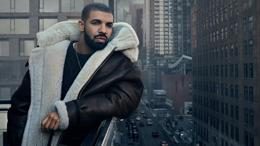 Quand Drake est jaloux du mec de Rihanna !