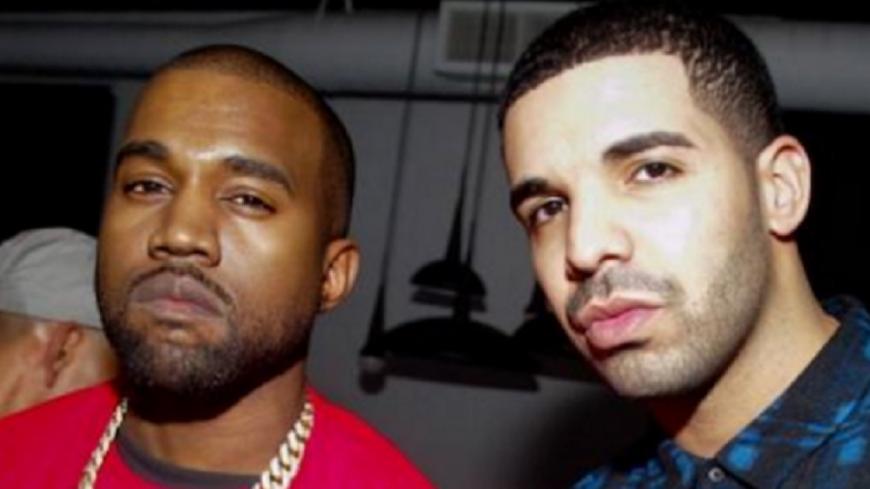 Drake VS Kanye West : un nouveau clash ?