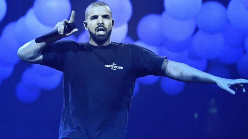 Drake: Trois nouveaux concerts à l'AccorHotels Arena en mars!
