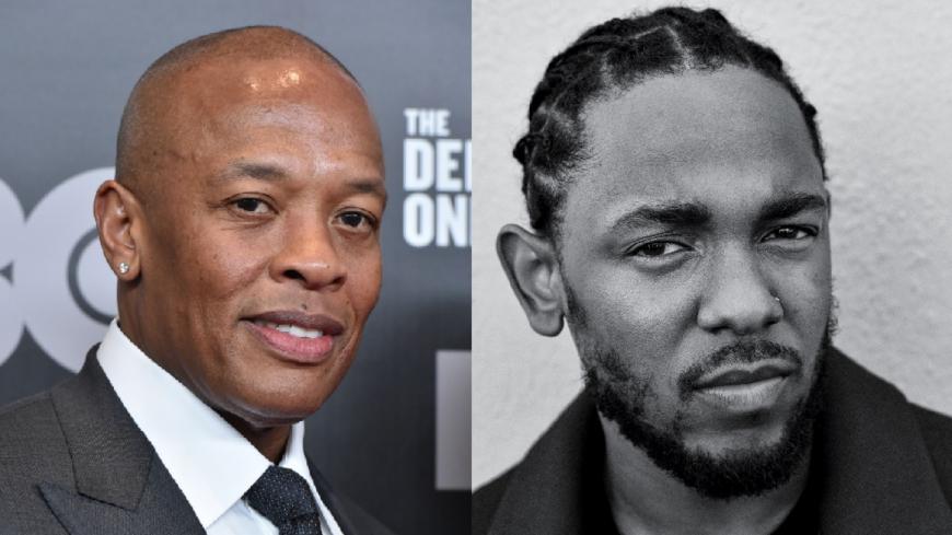 Kendrick Lamar et Dr. Dre dévoilent une mixtape inédite !