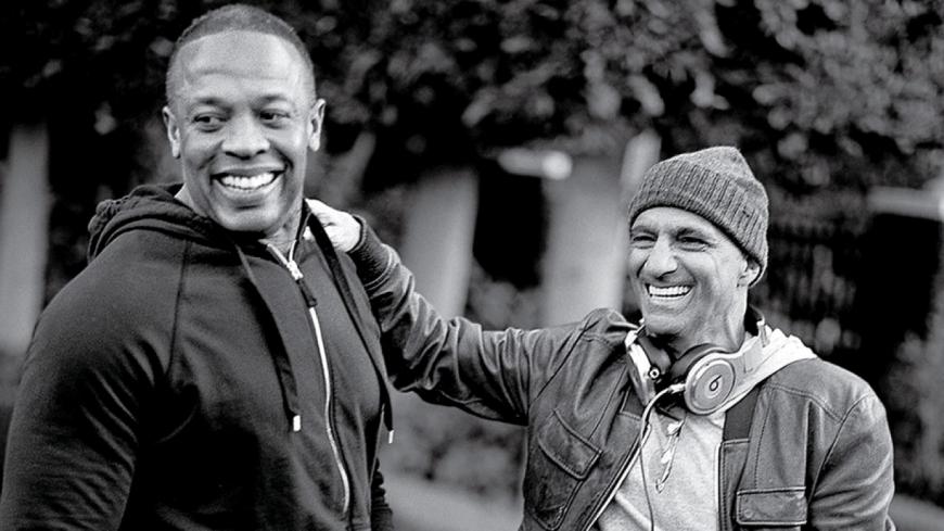 Le documentaire sur Dr Dre arrive bientôt en France !