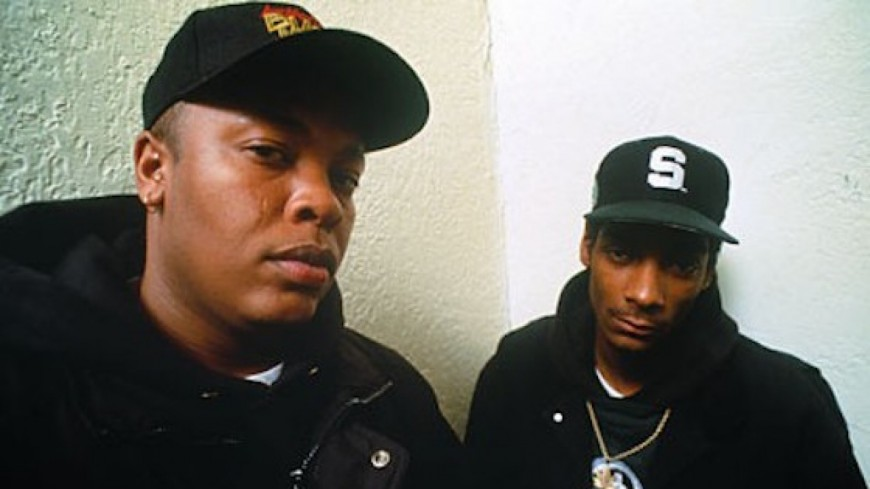 Snoop pensait que Dr.Dre était un imposteur !