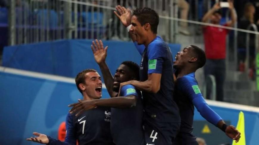 Quand le rap français réagit à la victoire de l'équipe de France !