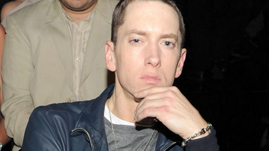 Le nouvel album d'Eminem ne fait pas l'unanimité !