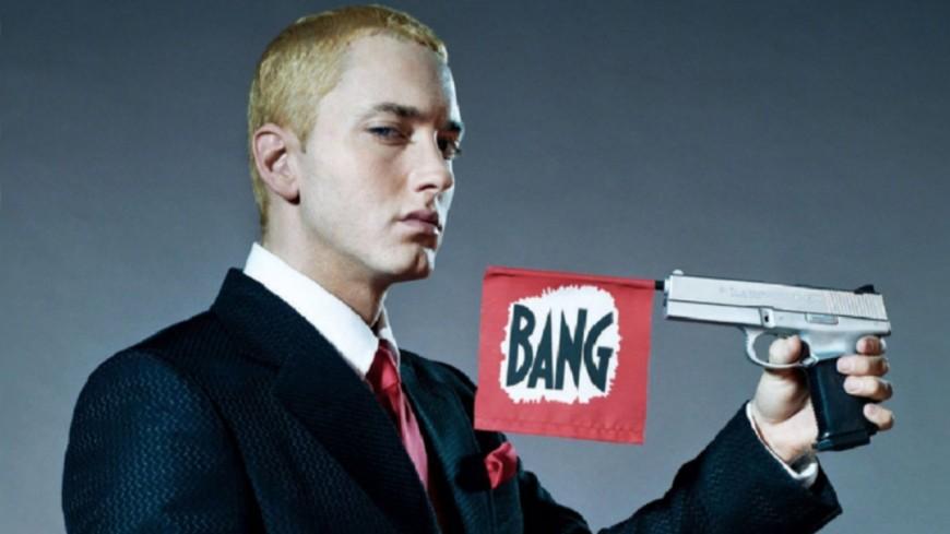 Eminem a annoncé une surprise pour dimanche soir !