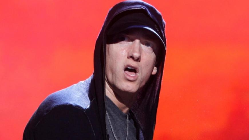 Eminem prévoit de balancer des exclus !