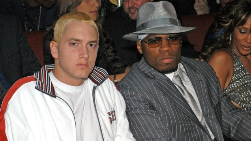 Eminem balance un nouveau freestyle !