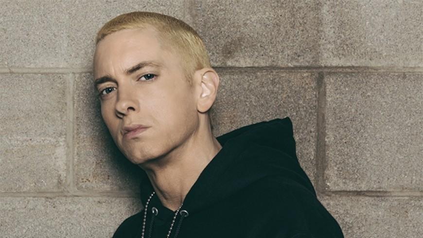 Eminem lance le fils de Proof sur les devants de la scène !