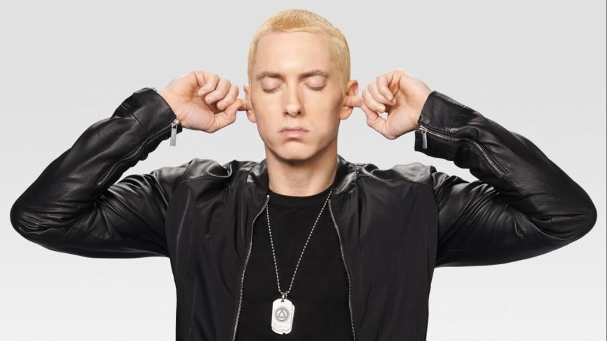 Un rappeur amateur vole le numéro d'Eminem pour lancer sa carrière !