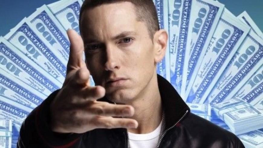 Vivre de la musique d'Eminem ? C'est bientôt possible avec des royalties disponibles pour tous !