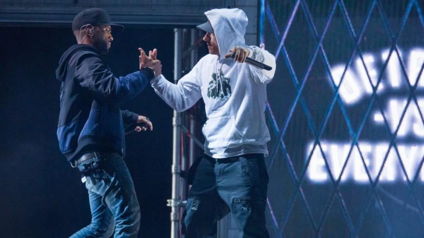 Le retour d'Eminem enfin daté !