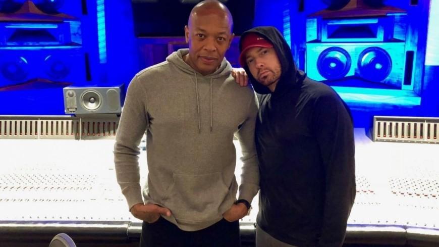 Eminem va sortir un nouveau projet ce vendredi!