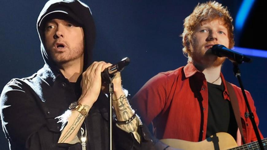 Eminem vous réserve une surprise pour la Saint Valentin !
